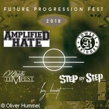 Future Progression Fest 2018