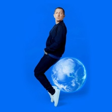 Gad Elmaleh + Christian Schulte-Loh in Berlin, 27.09.2018 - Tickets -