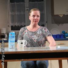 Gas - Plädoyer einer verurteilten Mutter - Theater Bremen in BREMEN * Kleines Haus,