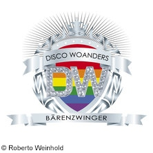 Gay Disco Woanders In Dresden - Die Gay Kult Party Seit Über 20 Jahren Tickets