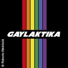 Bild für Event Gaylaktika 2018 Party zum CSD in Dresden