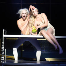 Bild für Event Gefährliche Liebschaften - Schauspielhaus Bochum