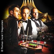 Snooker: German Masters