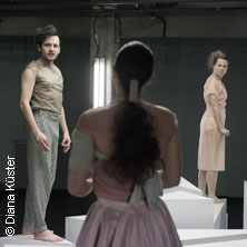 Geschlossene Gesellschaft - Schauspielhaus Bochum