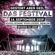 Gestört aber GeiL - Das Festival