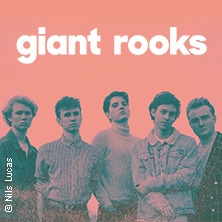 Giant Rooks - Wild Stare Tour 2019 in BREMEN * Modernes