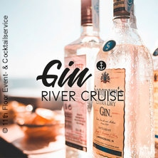 Gin River Cruise Trier