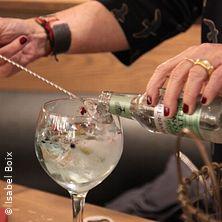 Gin & Tonic Workshop in BERGISCH GLADBACH * Erlebnisraum | Buchmühle,