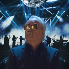 Giorgio Moroder in Frankfurt am Main, 14.04.2019 - Tickets -