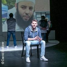 Bild für Event Glaubendkämpfer - Bühnen Köln
