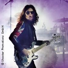 Glenn Hughes Deep Purple Classics Live Tour 2018 2018 - Termine und Tickets, Karten -
