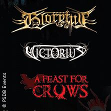 Gloryful Victorius A Feast For Crows