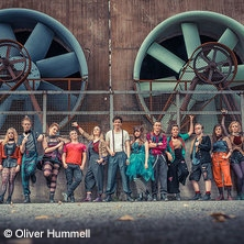 Godspell - Urania Theater Köln Tickets