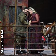 Götterdämmerung - Deutsche Oper am Rhein