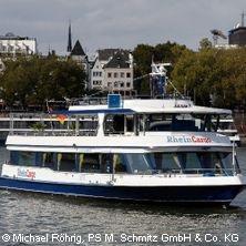 Goldenes Herbstfest in Köln