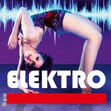 GOP Varieté-Theater Essen: Elektro in ESSEN * GOP Varieté Essen,