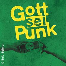 Gott Sei Punk Festival in Berlin, 29.09.2018 - Tickets -
