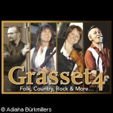 Grasset4 - Konzert