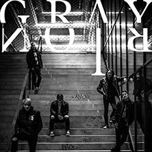 Gray Noir in KÖLN * MTC