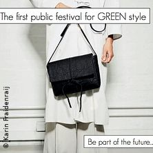 GREENSTYLE | MUC - first public festival for green style