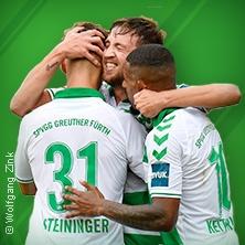 SpVgg Greuther Fürth: Saison 2018/2019