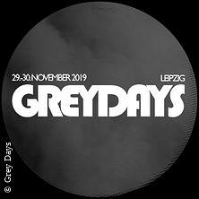 Grey Days Festival