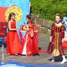 Grimm und weg! | Wetzlarer Festspiele