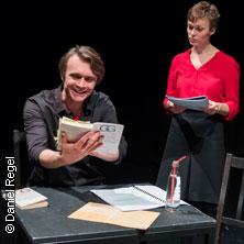 Jeder Hat Das Recht... Unser Grundgesetz - Stadttheater Gießen Tickets