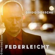 Bild für Event Guido Dossche