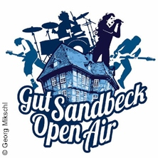 Gut Sandbeck Open Air 2018
