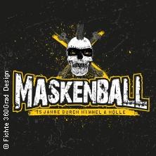 HÄMATOM - Maskenball - 15 Jahre durch Himmel und Hölle