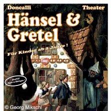 Hänsel & Gretel  Doncalli Theater