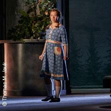Hänsel und Gretel - Staatstheater Braunschweig in BRAUNSCHWEIG * Grosses Haus,