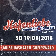 Hafenliebe ! Sonntags Open Air
