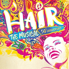 Hair - The Musical in KÖLN * Kölner Philharmonie