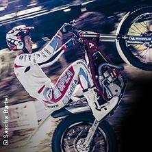 Motorsport: Hallentrial Bielefeld Karten