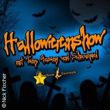 Halloweenshow