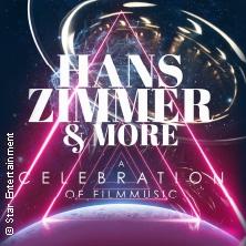 The Music of HANS ZIMMER & more - einmalige symphonische Welten in FLENSBURG * Deutsches Haus,