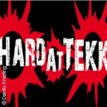 Hard Tekk Party in EISENHÜTTENSTADT * ROXX CLUB,