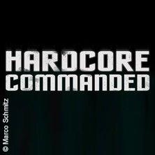 Hardcore Commanded IX