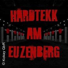 Hardtekk am Euzenberg in DUDERSTADT * Kulturwerk Euzenberg,