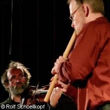 Harmonien der Welt III in BREMEN * Sendesaal Bremen