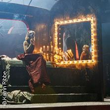 Hedda Gabler - Niedersächsische Staatstheater in HANNOVER * Schauspielhaus,