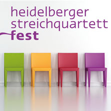 Streichquartettfest | Heidelberger Frühling in HEIDELBERG * Festivalforum Alte PH Heidelberg,