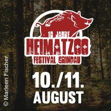 Heimatzoo Festival