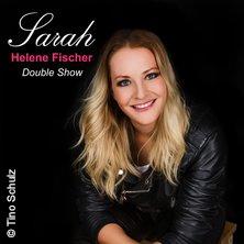 Helene Fischer Double Sarah