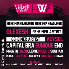 Hello World Fest 2018