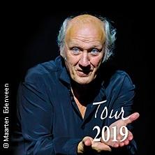 Herman van Veen: Neue Saiten - Tour 2019 in OLDENBURG * Weser-Ems-Hallen,