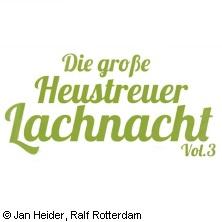 Heustreuer Lachnacht Vol.3