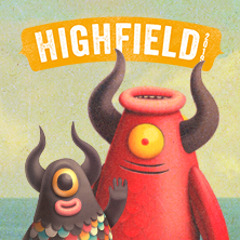 Highfield Festival 2019 - Festivalticket in Großpösna, 16.08.2019 - Tickets -
